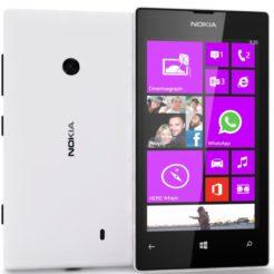 Lumia 520/25