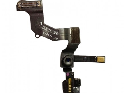 Original_Induction_Flex_Cable_Ribbon_With_Small__Front_Camera_For_iPhone_5