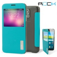 Rock-Flip-Case-Elegant-Upgrade-Series-Preview-for-Galaxy-S5-blue-500x500