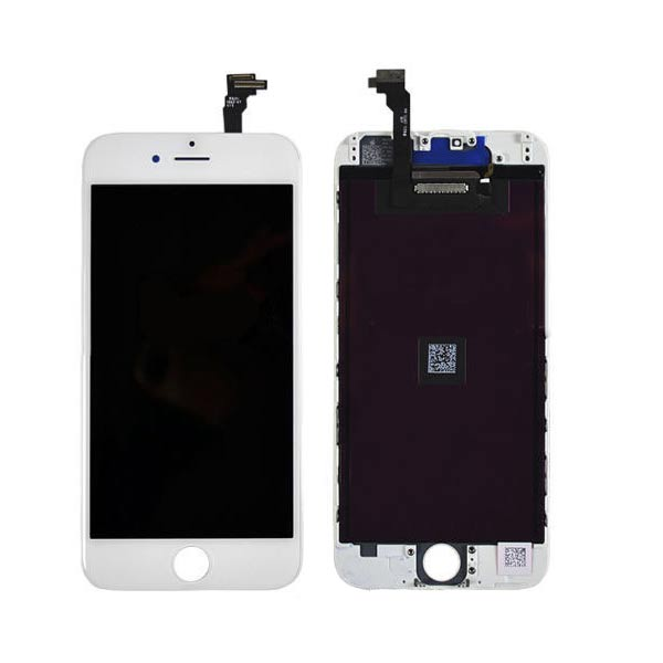iphone 6 lcd original white