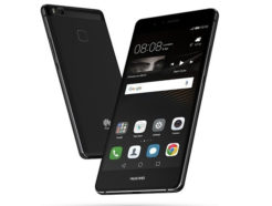 Huawei Ascend P9 Lite 16GB Black