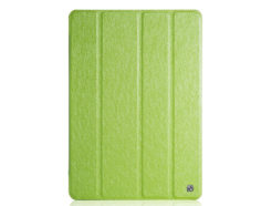 Hoco-Ipad-Air-Leather-green