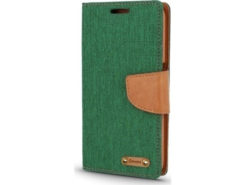 Canvas-Book-Green-