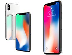 iPhone X/XS