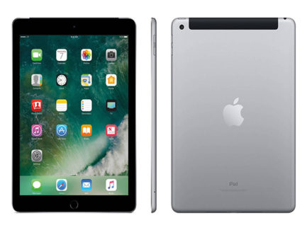 Apple-iPad-9,7-space-gray