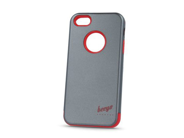 Case-Beeyo-Synergy-For-iPhone-7-Grey-Red