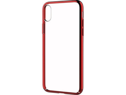 Devia-Case-For-Apple-iPhone-X-Glimmer-Updated-Version-(Red)