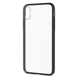 Devia-Case-For-Apple-iPhone-X-Luxurious-Glimmer-Case-Gun-Black