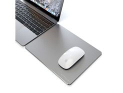 Satechi-Aluminum-Mouse-Pad-Space-Gray