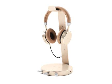 Satechi-Slim-Aluminum-Headset-Stand-Gold