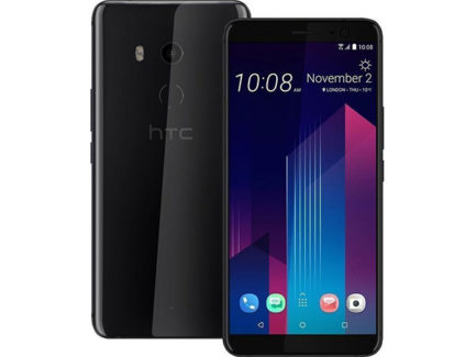 Htc-u11-Plus-Black