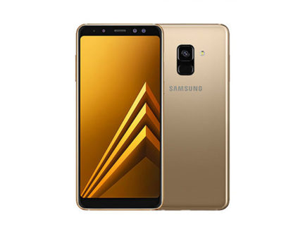 samsung-galaxy-a8-2018-Gold