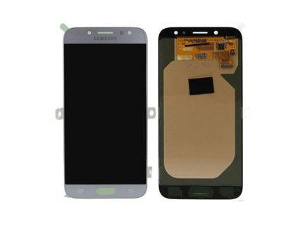Samsung-J730F-Galaxy-J7-2017-LCD-Display-Module,-Silver,-GH97-20736B