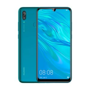 p smart 2019 sapphire blue