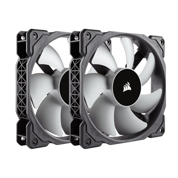 Corsair ML120 120mm (Twin Pack)