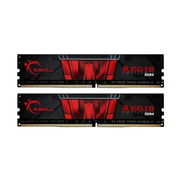 G.Skill Aegis 16GB DDR4-2666MHz