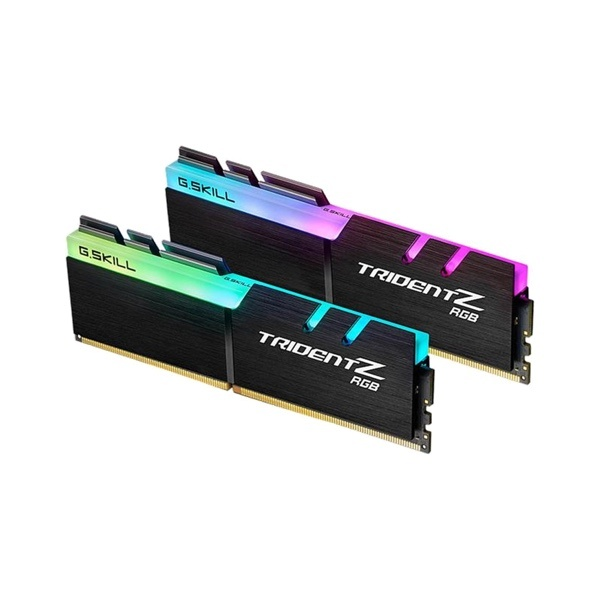 G.Skill Trident Z RGB (for AMD) 16GB DDR4-3200MHz