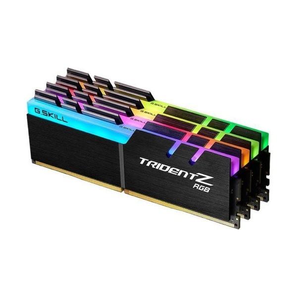G.Skill Trident Z RGB (for AMD) 32GB DDR4-3200MHz