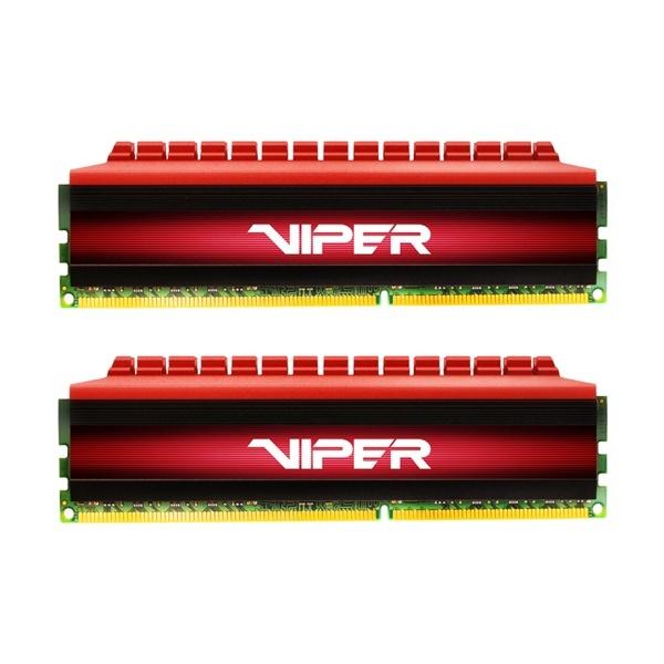 Patriot Viper 4 8GB DDR4-3200MHz